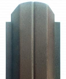 Металлический штакеиник 98мм