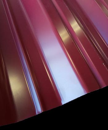 Профнастил НС-35 0,8*1000/1060 окрашенный