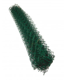 Сетка рабица 1,5х10 м ( 20х20 1,6)