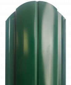 Металлический штакетник 118 мм